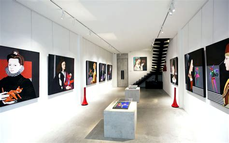 Design Gallery by Miaja Gallery Where Meets Design