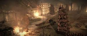 Roman Siege Warfare - Ancient History Encyclopedia