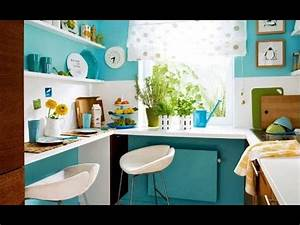Kleine Küche Einrichten Bilder : kleine k che kleine k che einrichten kleine k che gestalten youtube ~ Sanjose-hotels-ca.com Haus und Dekorationen