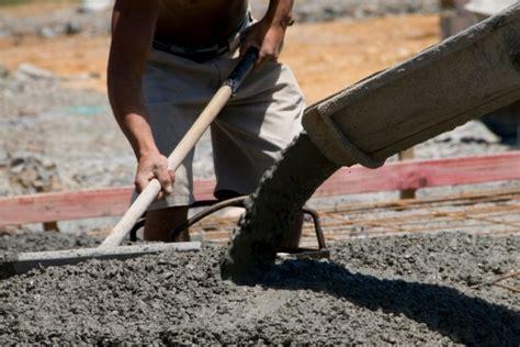 betonboden selber machen betonboden selber machen 187 einfach erkl 228 rt in 7 schritten