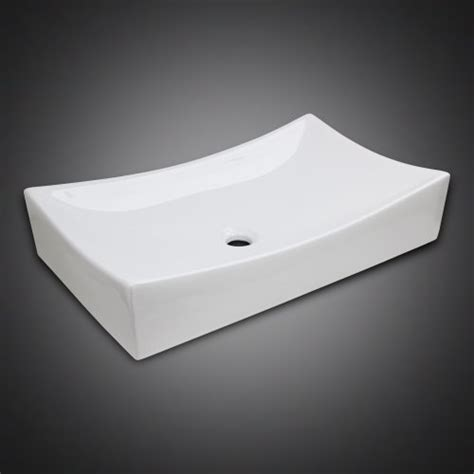low profile vessel sink sale low profile ceramic bathroom faucet vessel vanity