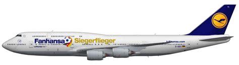 bureau lufthansa lufthansa 747 8 faib fsx ai bureau