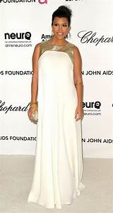 Kourtney Kardashian Maxi Dresses - styloss.com