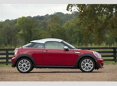2012 MINI Cooper Coupe Review, Ratings, Specs, Prices, and