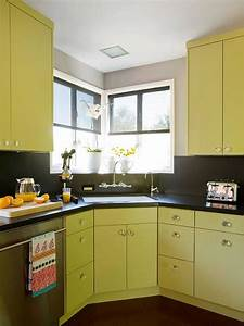 best decorating ideas green kitchen design ideas With kitchen colors with white cabinets with 26 2 bumper sticker