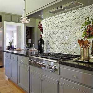 Kitchen Backsplashes Home Design Plan