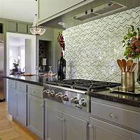 backsplash for kitchen Kitchen Backsplash Ideas: Tile Backsplash