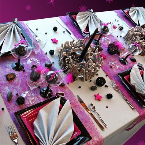 decoration de noel originale d 233 coration de table originale pour no 235 l d 233 corations f 234 tes