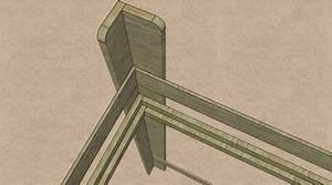 Stalltür Selber Bauen : hochbett verbindung beim bettpfosten hochbett selber bauen pinterest ~ Watch28wear.com Haus und Dekorationen