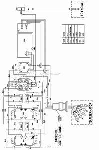 18 Hp Briggs And Stratton Carburetor Diagram