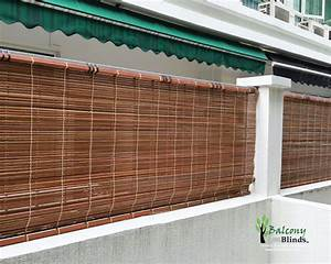 Outdoor Bamboo Chick Blinds   Gallery
