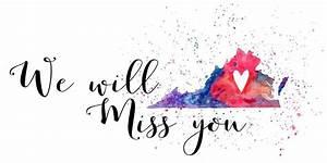 We Will Miss You : we are moving ~ Orissabook.com Haus und Dekorationen
