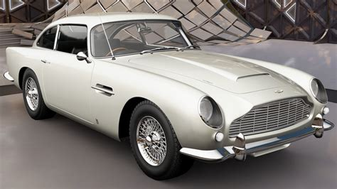 aston martin db5 forza motorsport wiki fandom powered