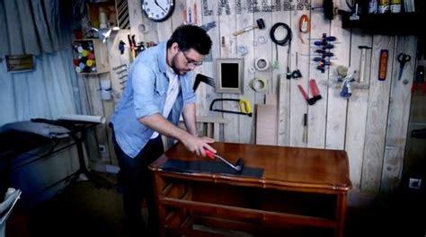 vieille cuisine repeinte diy 3 idées pour relooker des meubles anciens