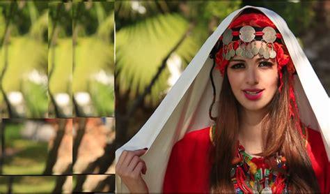 le journal des femmes cuisine les femmes tunisiennes sont les plus belles au monde
