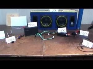 Lautsprecher Selber Bauen Anleitung : tragbare lautsprecher selber bauen boombox youtube ~ Watch28wear.com Haus und Dekorationen