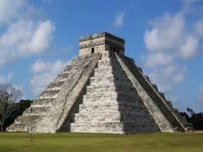 Mayan Sites Yucatan Peninsula