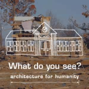 Architecture For Humanity Archinect
