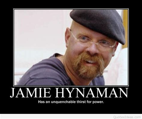 Funny Mythbusters quotes, sayings and photos jokes