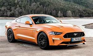 2021 Ford Mustang Redesign: Next-Gen Mustang Detail, Price and Release Date   Ford New Model