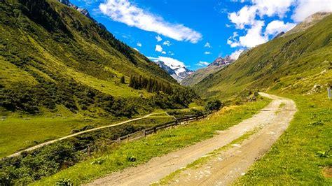 kostenloses foto natur berge alpen landschaft