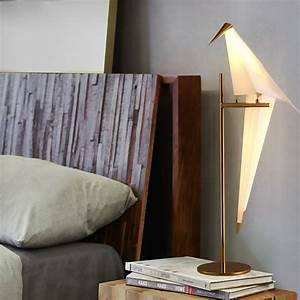 table lamp perch light table white gold h615cm With perch table lamp yellow