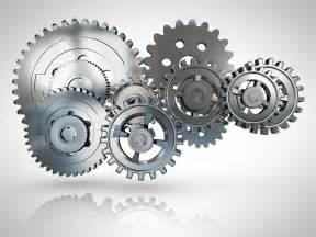 Gear Mechanical Engineering