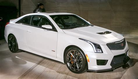 cadillac ats  coupe overview cargurus