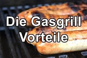 Welchen Gasgrill Kaufen : gasgrill grillen mit gas ~ Frokenaadalensverden.com Haus und Dekorationen