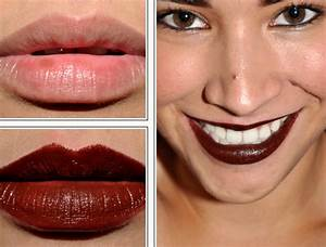 MAC Film Noir Lipstick Review, Photos, Swatches