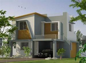 House Plans With Balcony on Second Floor Ideas