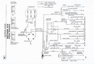 650 Triumph Motorcycle Wiring Diagram