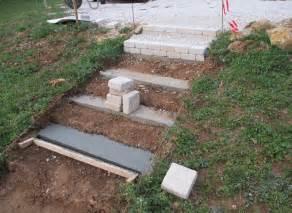 Construire Un Escalier De Jardin by Escalier Jardin Ext 233 Rieur Talu Escalier Ext 233 Rieur Les