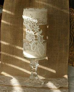 279 best rustic with class quotbarn farmquot weddings for Burlap and lace wedding decorations