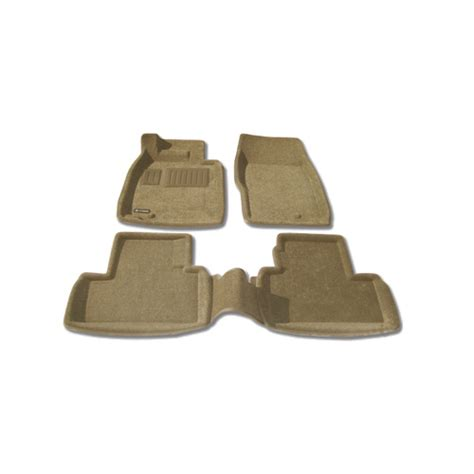 findway 3d floor mats for 2007 2008 infiniti g35 4 door