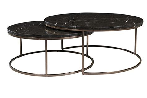 Container door ltd is the agent for container pour ltd. Elle Round Nest Coffee Table   가구, 테이블