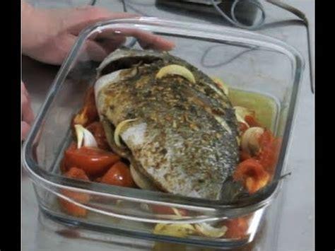 comment cuisiner une daurade technique de cuisine cuire un poisson au four
