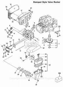 Robin  Subaru Eh18v Parts Diagram For Intake  Exhaust