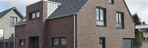 Modernes Haus Mit Satteldach : haustyp ruhrgebiet modernes einfamilienhaus mit satteldach 3 giebel haus modernes massivhaus ~ Orissabook.com Haus und Dekorationen