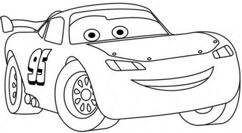 cars characters coloring lightning mcqueen coloring page disney coloring pages