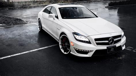 Car, Mercedes Amg, Mercedes Benz Cls 63 Amg Wallpapers Hd