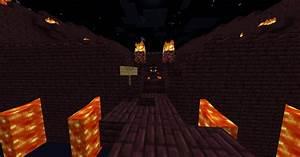 Herobrine39s Castle Adventure Map Minecraft Project
