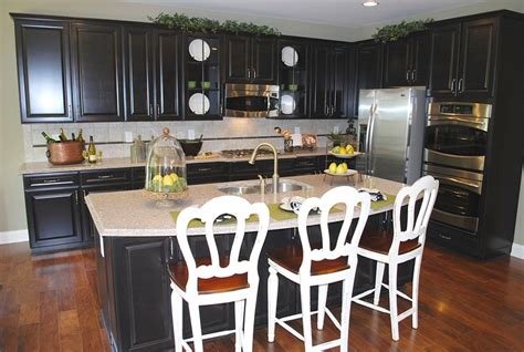 display kitchen cabinets for 1000 images about ryland homes atlanta ga on 8740