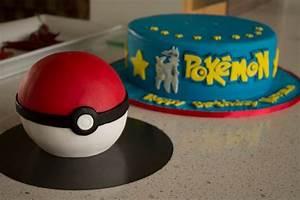 Pokemon Cake - CakeCentral com