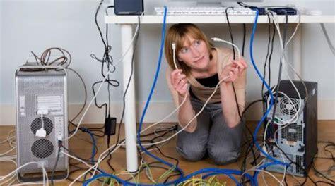 comment ranger ses recettes de cuisine l 39 astuce déco pour cacher proprement ses câbles electriques