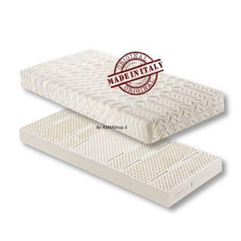 Offerta Materasso Lattice by Materasso In Lattice 100 Cotton