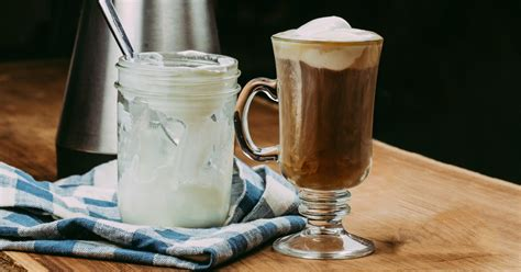 The Classic Irish Coffee Cocktail Recipe Pour Over Coffee Glass Funnel Accessories Is Weak Vs Cigarettes And Music Video Hamilton Beach Maker Aroma Elite Theme To Lose Weight