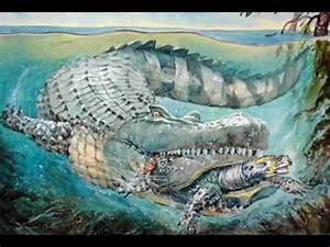 Tribute to Purussaurus - YouTube