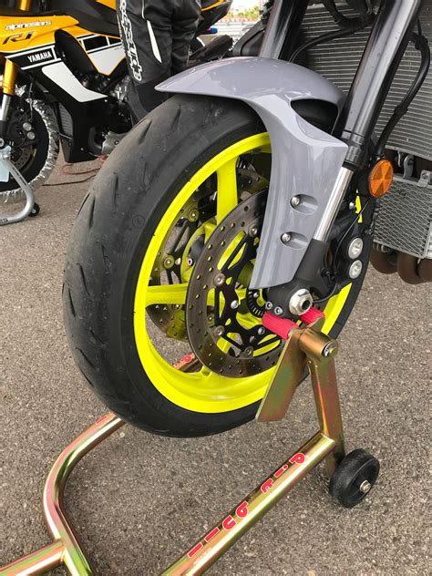 michelin power rs michelin power rs motorcycle tires review track test