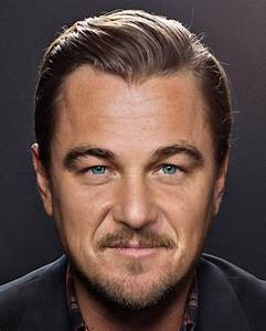 Merged Celebrity Pictures Show A New Look At Familiar